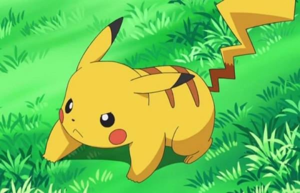 玩Pokemon Go搵真愛!千人齊捉小精靈(圖:youtube)