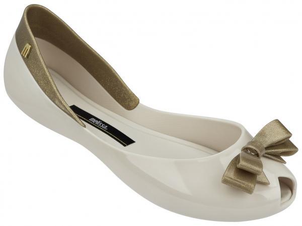 $199買經典果凍鞋!全新Melissa鞋履Outlet開幕