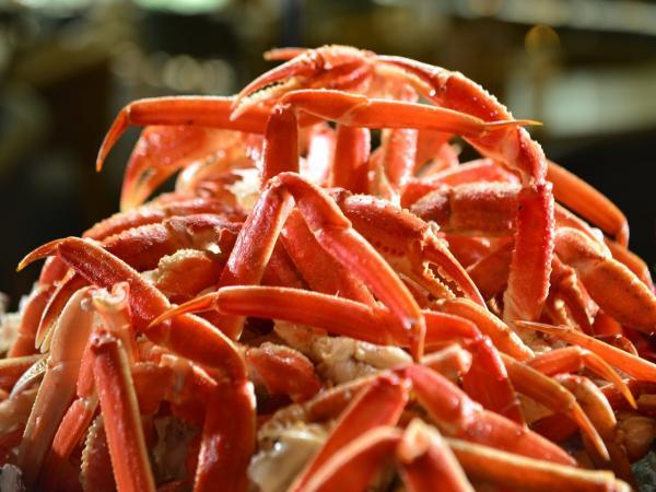 任食3小時!尖沙咀龍堡國際海鮮自助晚餐買1送1
