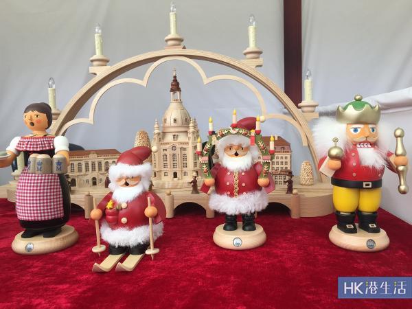2016香港赤柱聖誕市集