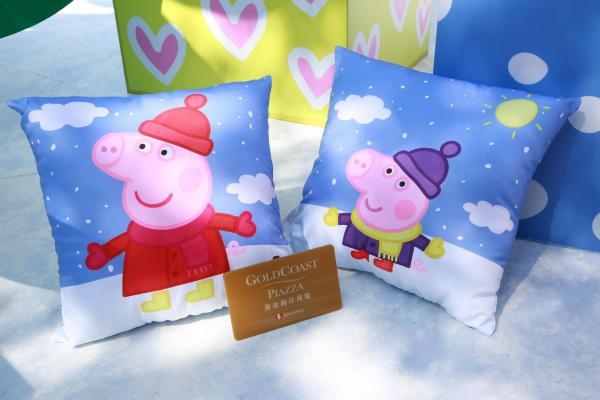 Peppa Pig戶外聖誕嘉年華