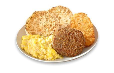 新年全日供應!麥當勞推出全新早晨套餐