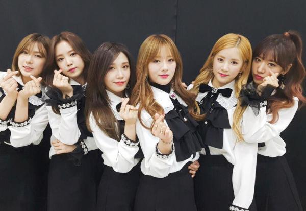 韓國女團Apink香港粉絲見面會 本周起售票