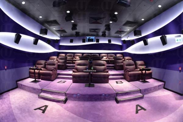 2D電影票價一律$45!年三十晚加開子夜場
