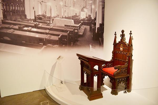 時代‧憶記 尋找香港的歷史建築