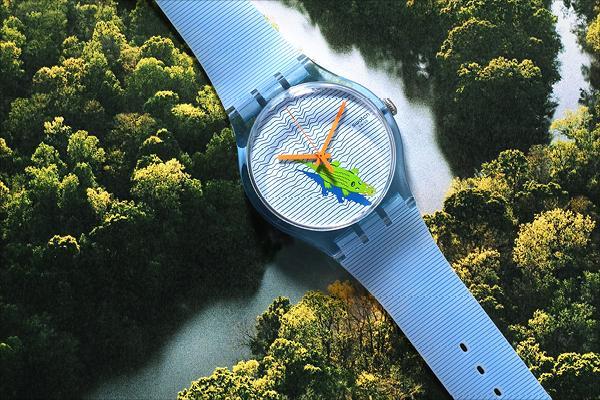 夏日手錶best pick!