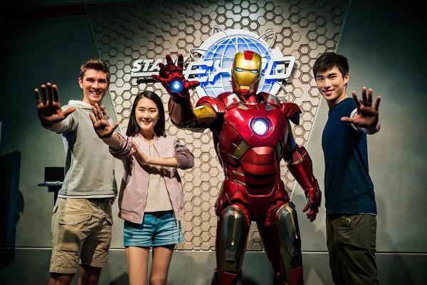 香港迪士尼推限定學生通行證 11個星期無限次入園