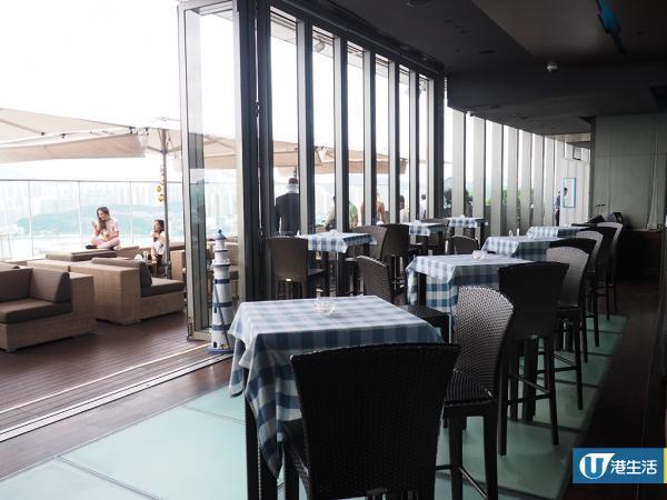 太古酒店露天酒吧Sugar 全新8款地中海主題雞尾酒登場