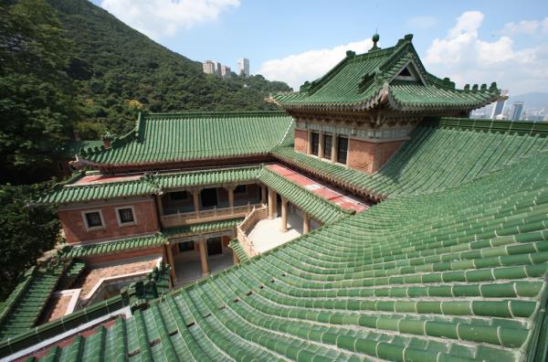 景賢里開放日2017  圖: heritage.gov.hk