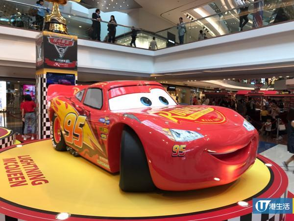 香港首間「迪士尼•彼思期間限定店」 16大商品率先睇