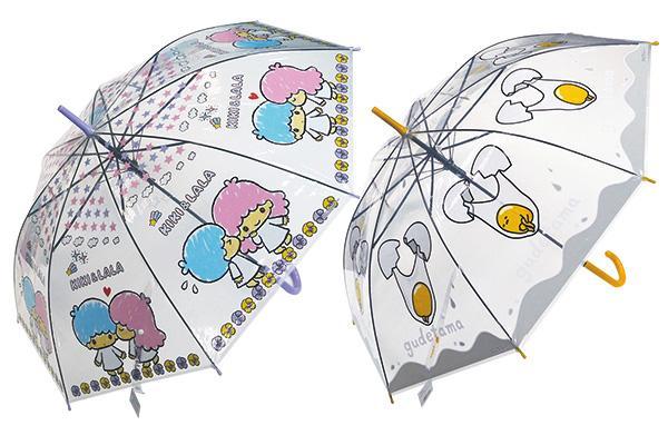 7-11有得買!Sanrio雨傘、冷感毛巾
