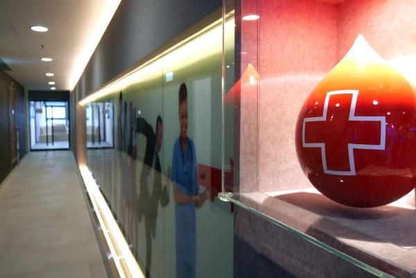 將軍澳酒店設捐血Pop-up站 捐完血即享自助餐買一送一優惠