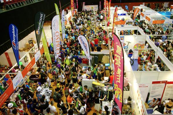 九龍灣運動博覽 7月底前登記免費入場、2XU裝備低至6折