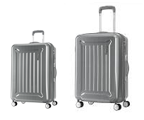 購買指定行李喼 24 吋或 28 吋送 Cresta 20 吋行李箱 (價值港幣 $1,700)