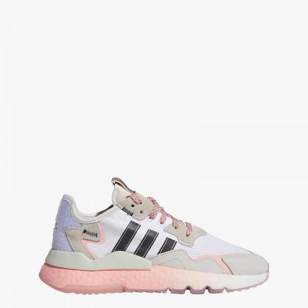 Adidas NITE JOGGER 運動鞋 (女裝)六折