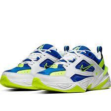Nike Kicks Lounge M2K TEKNO