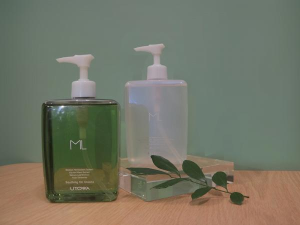 Carte Blanche Utowa ML ML Soothing Cleansing Oil 及ML Conditioning Water 套裝