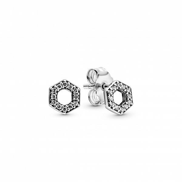 以37折HK$399搶購PANDORA指定耳環及頸鏈 (原價HK$1,098)