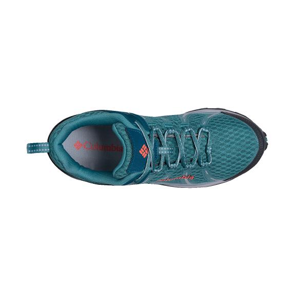 以51折HK$600搶購Columbia男裝防水透氣徒步鞋 (原價HK$1,199)