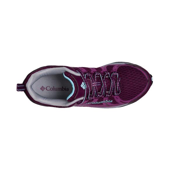 以51折HK$700搶購女裝防水透氣徒步鞋 (原價HK$1,399)