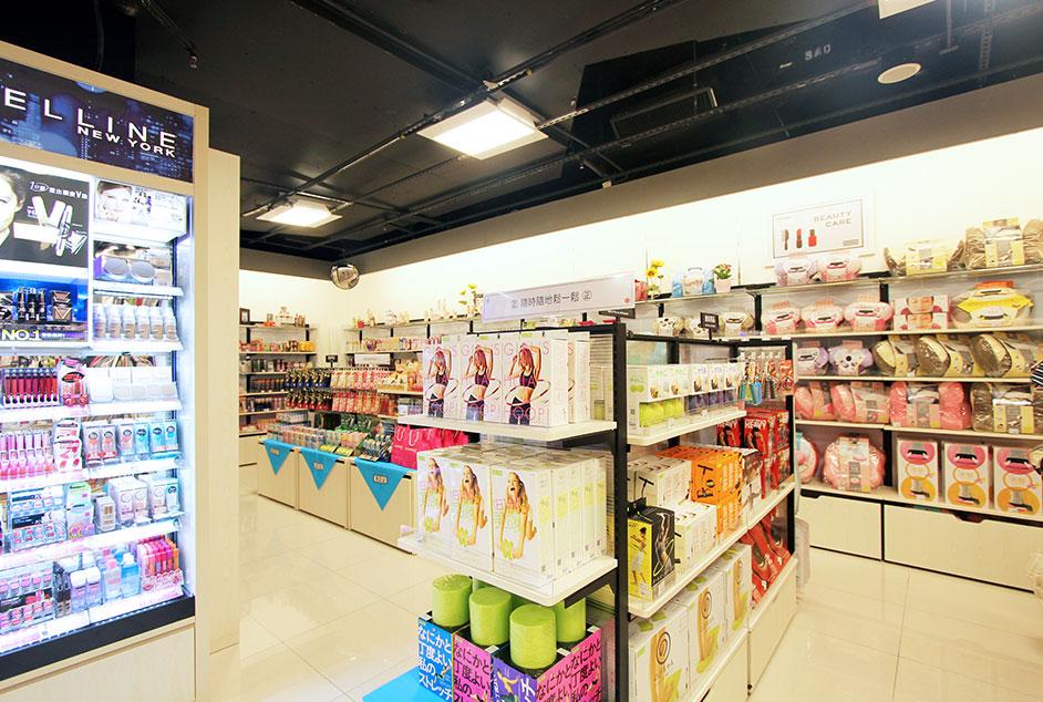 來自日本的人气生活精品杂货店 R.O.U,进驻九龙湾