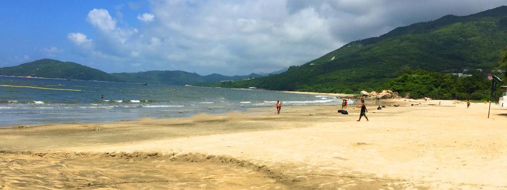 海迎滩Welcome Beach