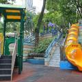 童年回憶再現!香港公園管道滑梯重新開放