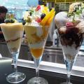 沙田日式Cafe新進駐 20款足料芭菲/水果三文治/巨型漢堡扒