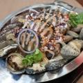 新蒲崗抵食海鮮船 $238食勻四人份量蟹/鮑魚/大蜆