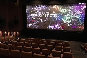 試VIP影廳!全新AMC Pacific Place即將開業