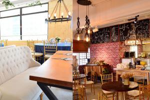 $98抵食自助餐 工廈發掘歐陸風餐廳