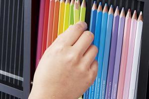 日本製500色鉛筆!Felissimo官網直送到家