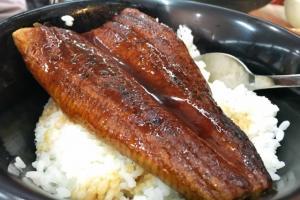 任加鰻魚汁、足料鰻魚飯 荃灣抵食日式料理店