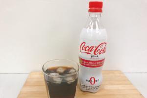 汽水都可以健康?日本出零卡路里可樂