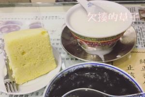 3大糖水精選 西營盤老香港糖水鋪