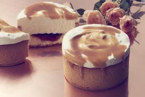 日本甜品新寵!牛油主題甜品店登陸香港