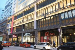 韓國CGV戲院進駐荔枝角 預計2018年首季開幕