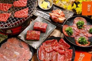 台灣人氣店「胡同燒肉」即將抵港!預覽6款招牌食品