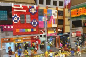 第2間LEGO專門店 7月登陸銅鑼灣