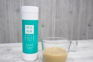 台灣大熱「所以奶茶」抵港 便利店獨家發售!