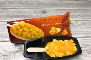 日本超足料果粒雪糕批 爆滿粒粒鮮果肉
