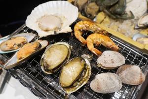 銅鑼灣日式放題店 $288起歎磯燒海鮮+刺身+片皮鴨