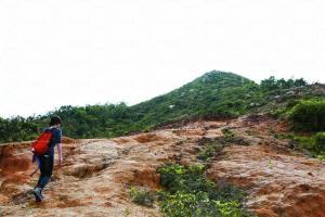 南丫石礦場