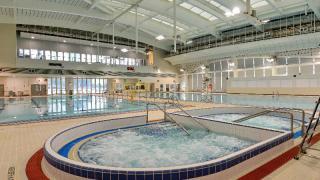 眺望維港美景!堅尼地城室內暖水池下周開幕