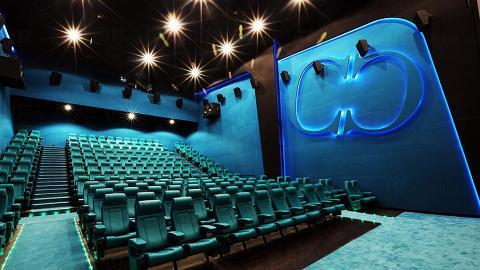 Cinema City朗豪坊