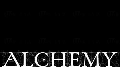 Alchemy Dining In the Dark