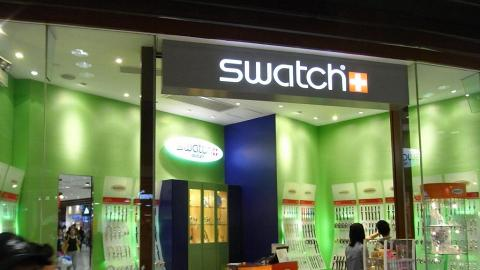 Swatch Outlet
