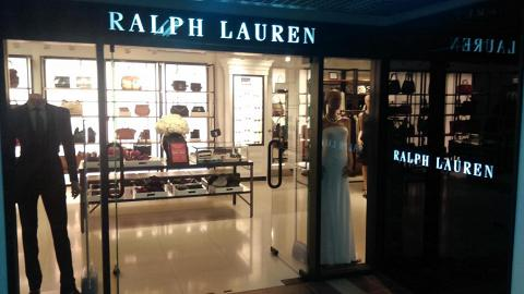 RALPH LAUREN Outlet (新海怡廣場)