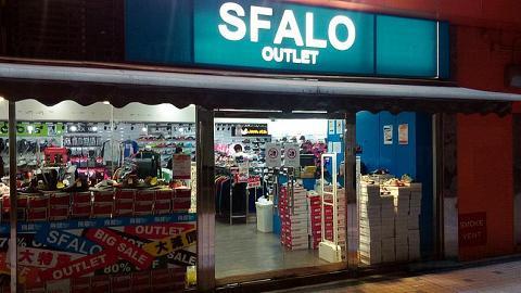 SFALO Outlet
