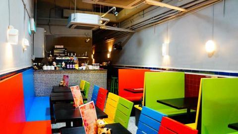 Gusto Cafe